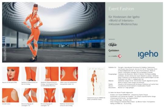 Event Corporate Fashion